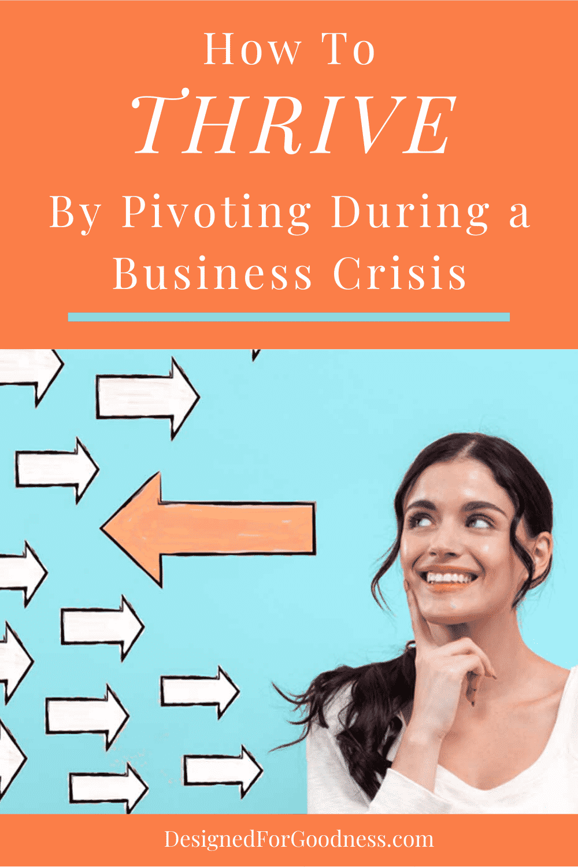 Businesses Who Pivot