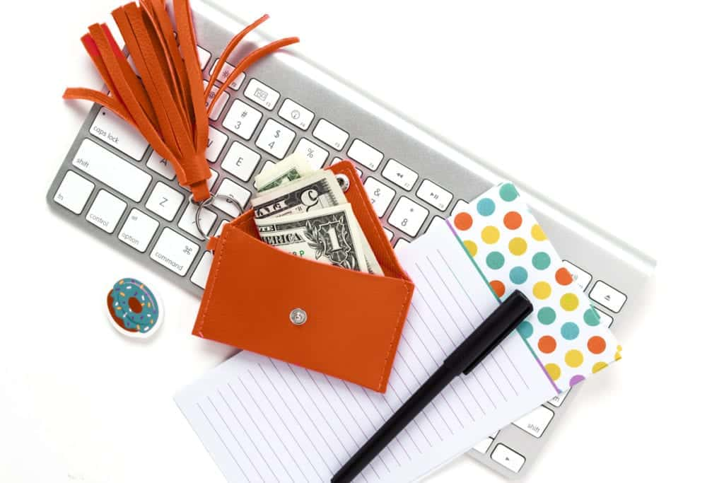 work and money