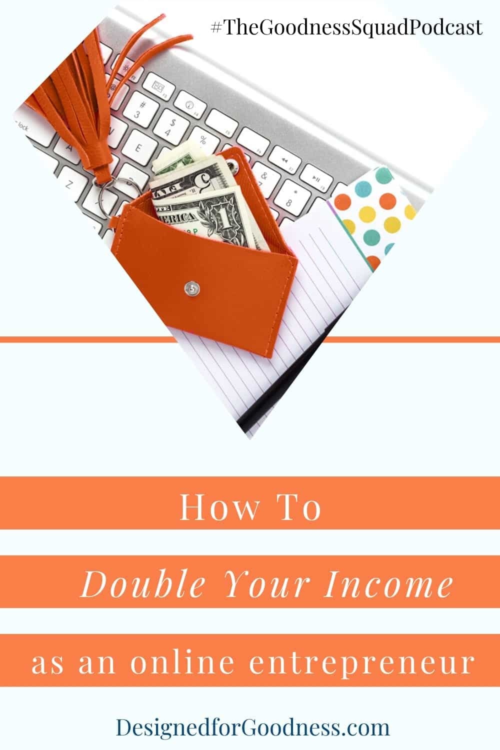 02_Double your income