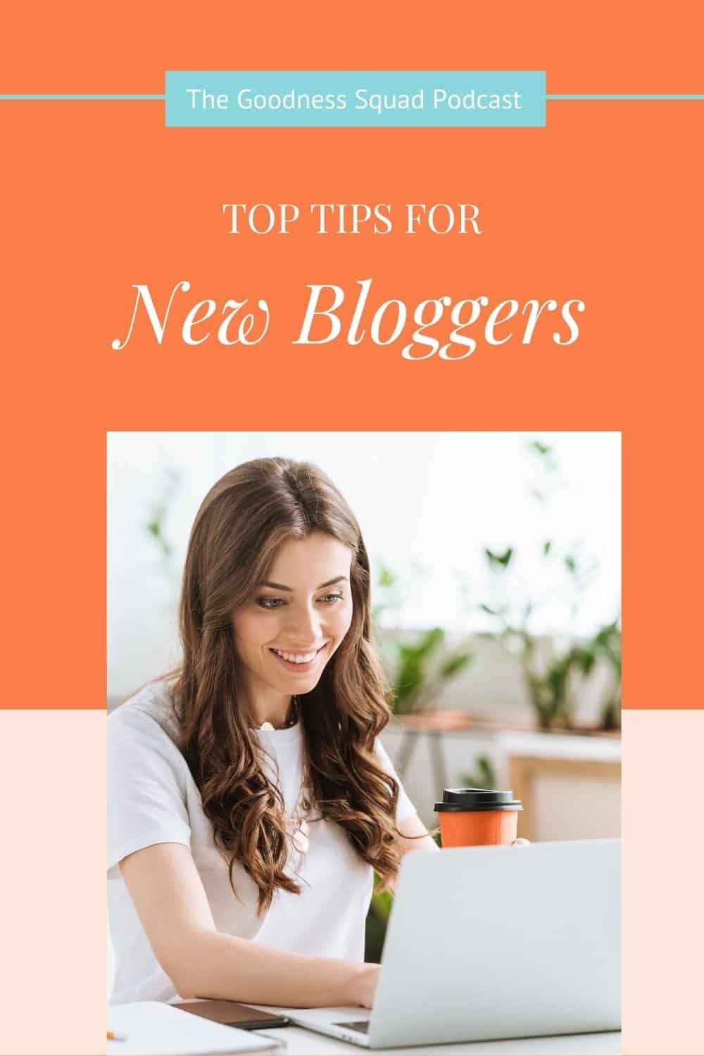 04_What I wish I knew before I started blogging