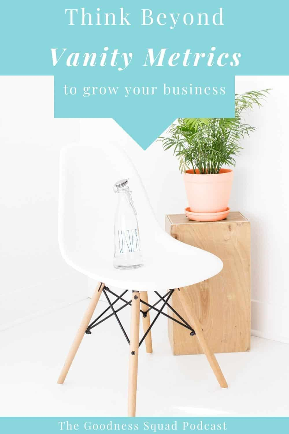 017_What dehydrated water has to do with your business success