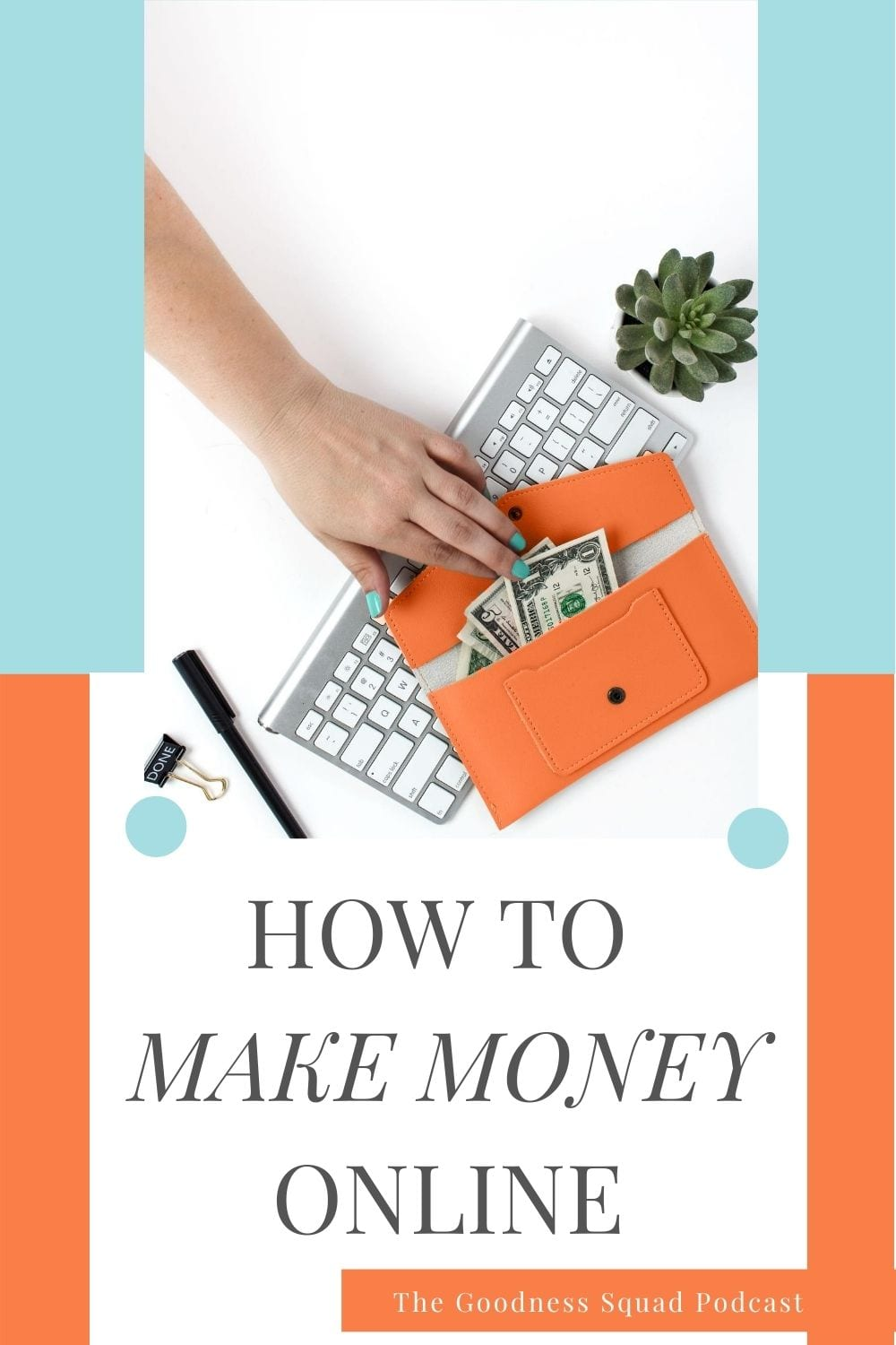 035_The 3rd step you must take to turn your side hustle into a full-fledged business