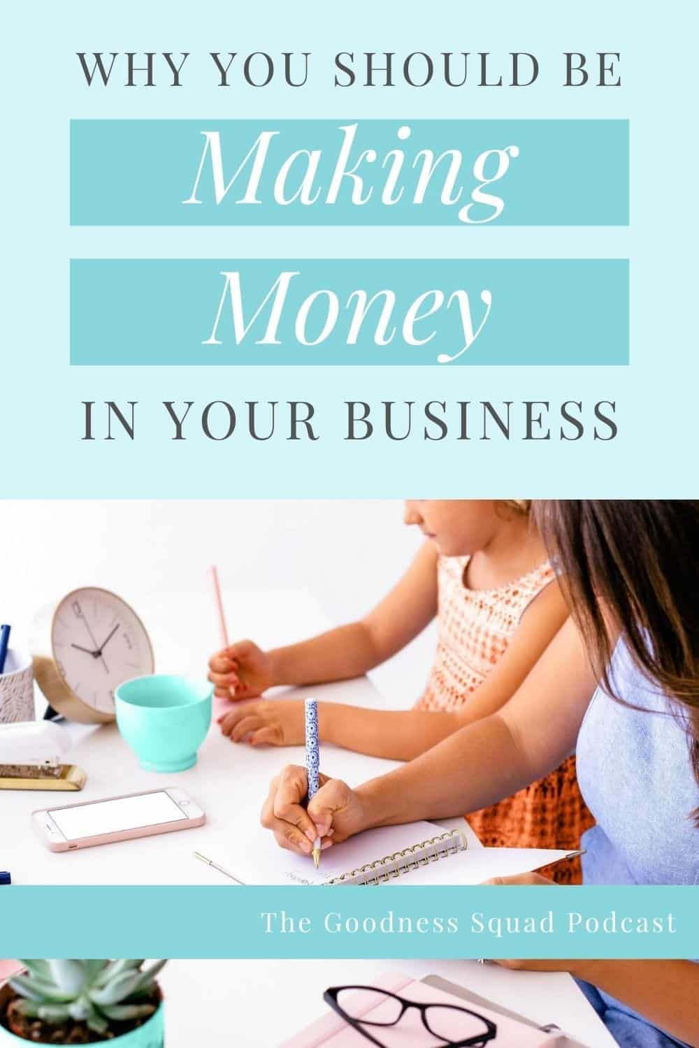 030_ Why you need to earn money