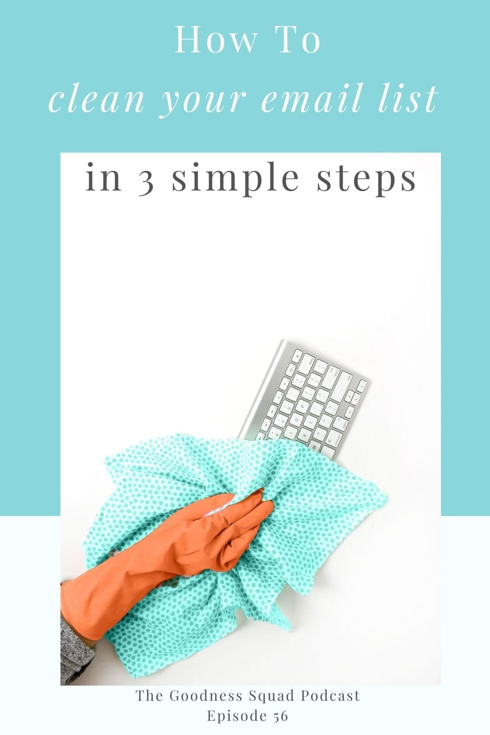 056_How to clean your email list the right way in 3 simple steps