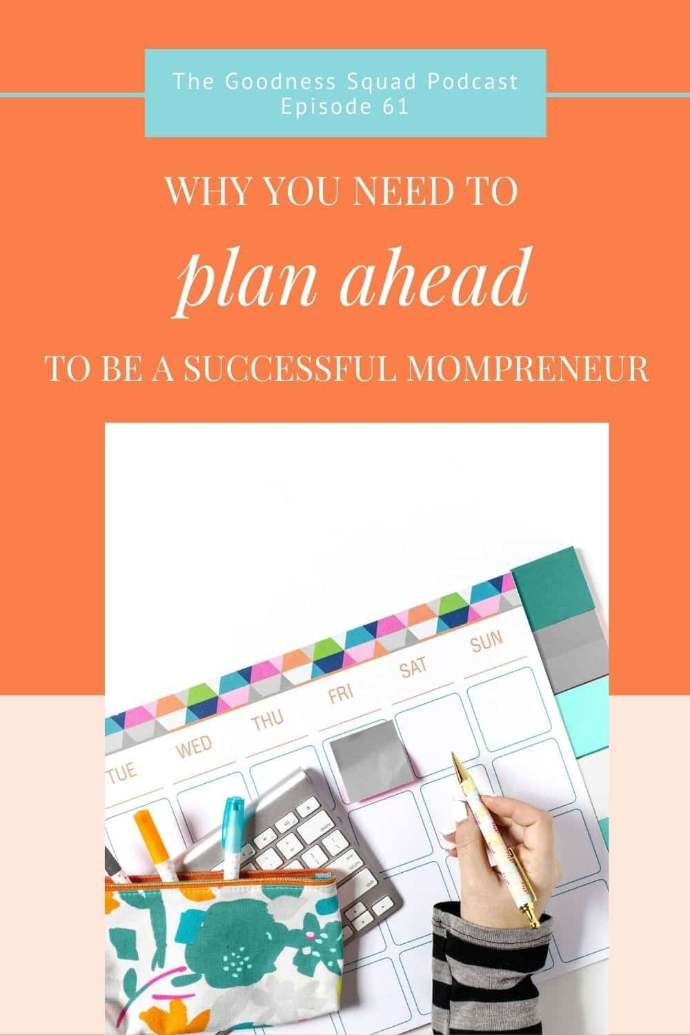 061_Why planning is the not so shocking key to creating the business you want