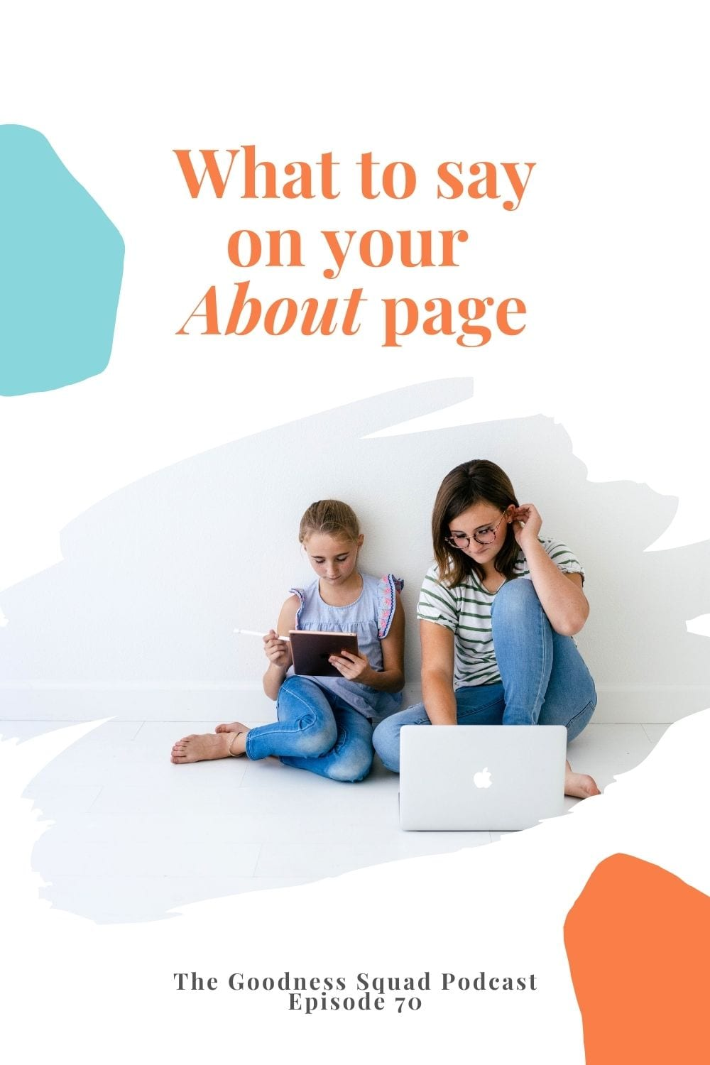 070_How to make your about page about you without making it about you