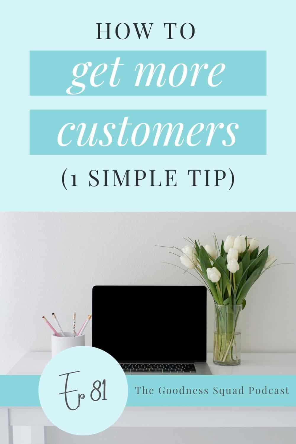 081_Why you need to stop being cute and clever if you want customers