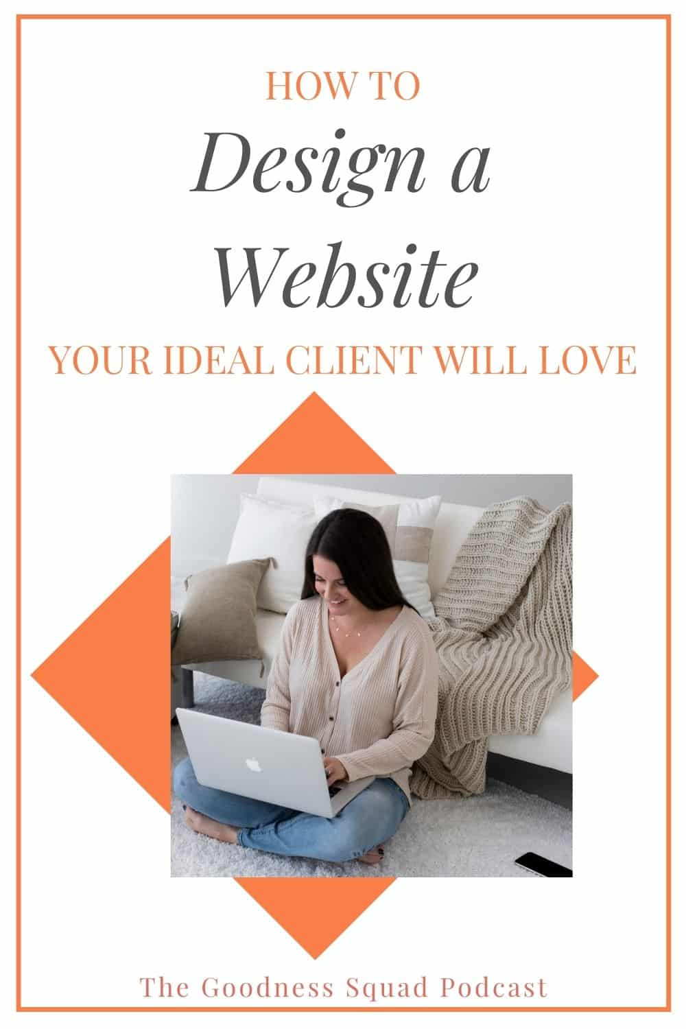 086_Why you don\'t need to love your website
